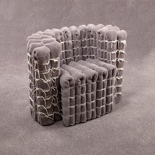 Wall-to-Wall Chair