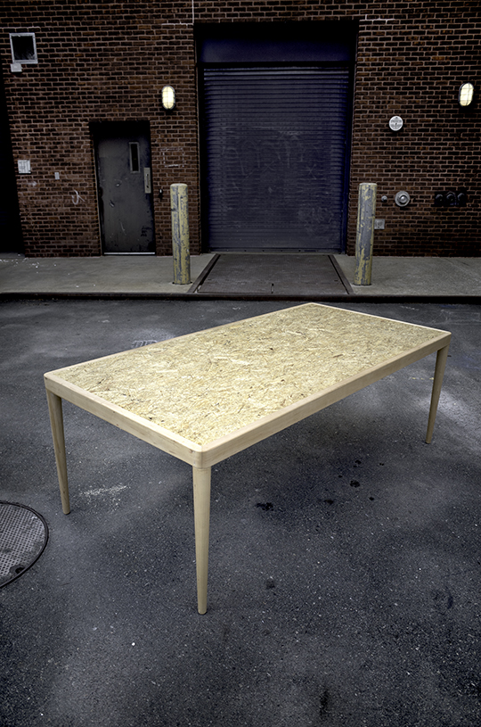 1.35 Degree Table